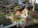 Yasukuni_tyasitu